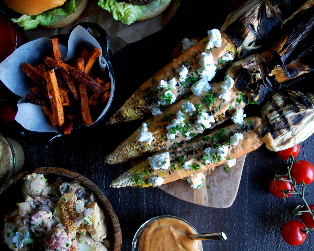The Ultimate Summer Cookout